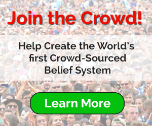 Join ISITism: The crowd-sourced Belief System
